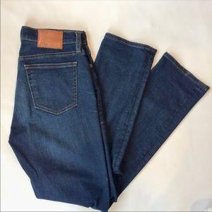 J Crew matchstick Jeans Excellent Condition